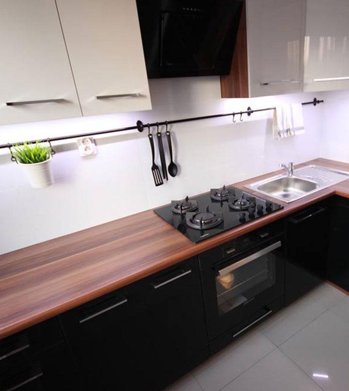 Kuchnia i jej wyposażenie - idealny remont kuchni