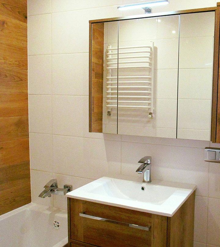 Profesjonalne remonty i wykończenia łazienek