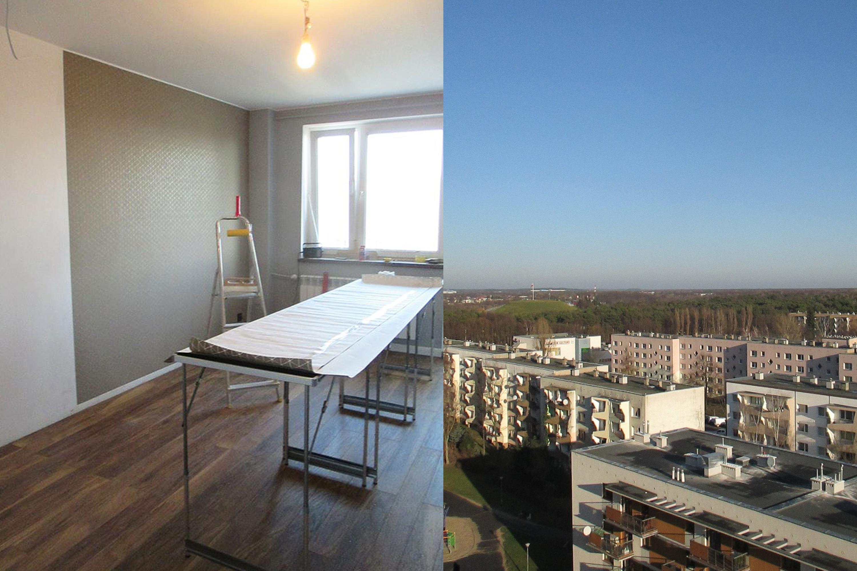 remonty mieszkań - poznań i okolice