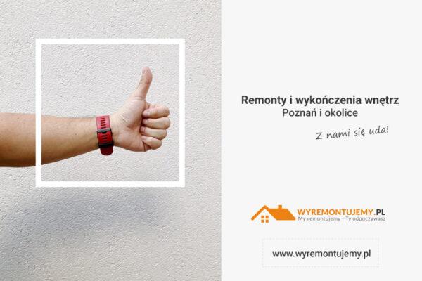 Zespół - Wyremontujemy.pl