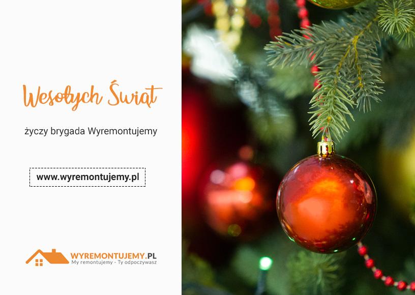 Życzy nasza brygada - Wyremontujemy.pl