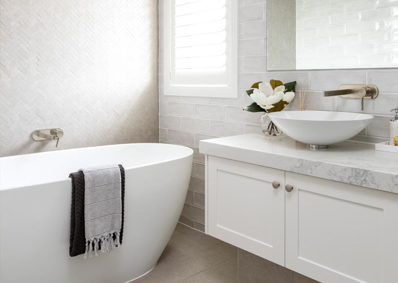 Kompleksowy remont łazienki