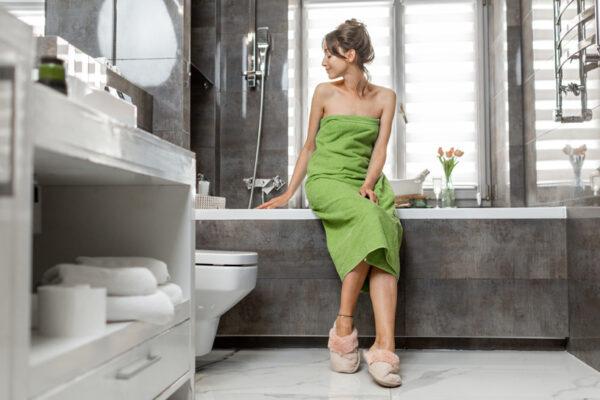 Remont i wykończenie łazienki